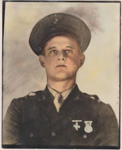 William Henry Palat