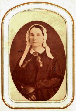 Mary Armistead <I>Atkinson</I> Carter