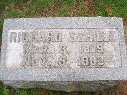 Richard Schiele