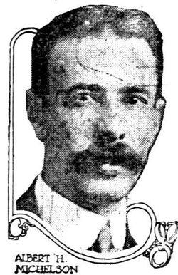 Albert Heminway Michelson