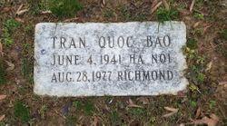 Tran Quoc Bao