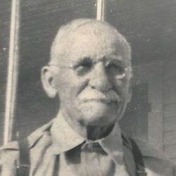 George Francis Hayden