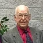 Robert Elliott Parker, Jr