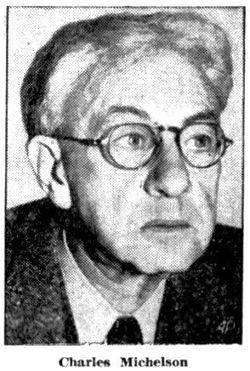 Charles L. Michelson