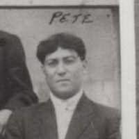 "Joseph Gabriel Antoine ""Pete"" Arial"