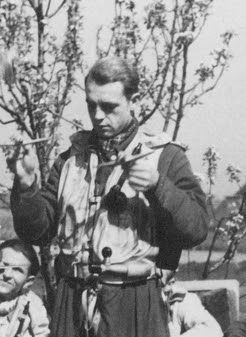 Franz Edgar Dörre