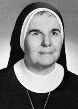Sr M. St. Teresa Healy