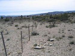 Yates Ranch Cemetery
