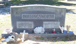 Doris Elaine <I>Baker</I> Hollingsworth