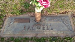 Nancy Isabelle <I>Corley</I> Bagwell
