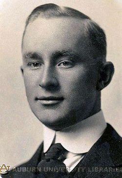 Walter Gustavas Bevill, Jr