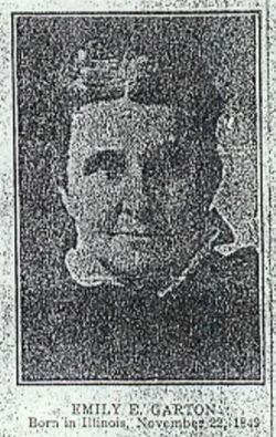 Emely E. <I>Crayton</I> Garton