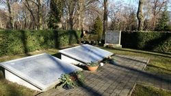 Nauen Cemetery