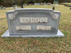 Mattie J. Varnado