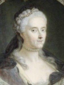 Luise Amalie von Braunschweig-Wolfenbüttel