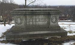 George Edward Bardeen