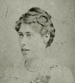 Mary Eleanor <I>Wheeler</I> Pearcey