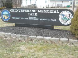 Ohio Vietnam Veterans Memorial Park