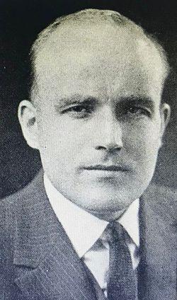 Everitt Emerson Morley