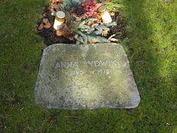 Anna Maria Rydwik