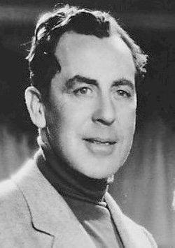 Hugh Conway