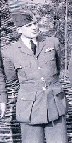 John Kenneth  Grahame Clifton