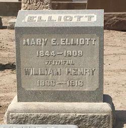 William Henry Elliott