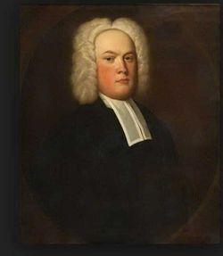Sir Euseby Isham