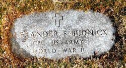 Alexander Budnick