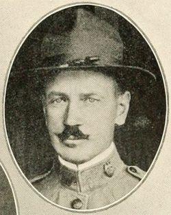 Allan Lindsay Briggs