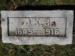 James Knox Bonnett