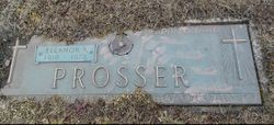 Eleanor <I>Brown</I> Prosser