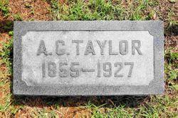 Alexander Columbia Taylor