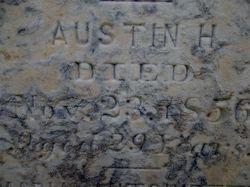 Austin H. Steward