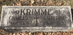 Catherine Krimme