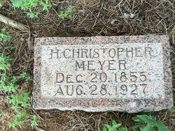 H. Christopher Meyer