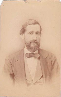 Samuel Tobias Blessing