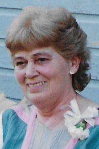 Claire S. <I>Wells</I> Sloane