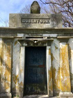 George Samuel McKee Robertson