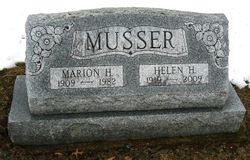 Marion Herr Musser