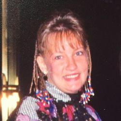 """Deborah Lynne """"Debbie"""" Booth"""
