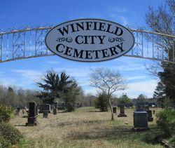 Winfield City Cemetery