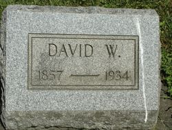 David William Abel