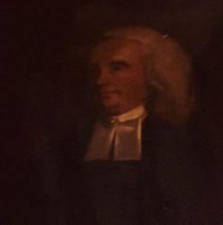 Rev William Hooper