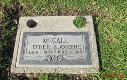 Joseph G. McCall