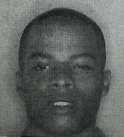 Spec Thomas Melvin Washington