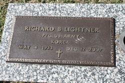 PFC Richard B. Lightner