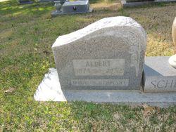 Albert Schluetter