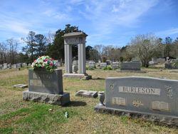 William Wymon Burleson