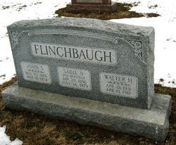 Walter Hertzler Flinchbaugh